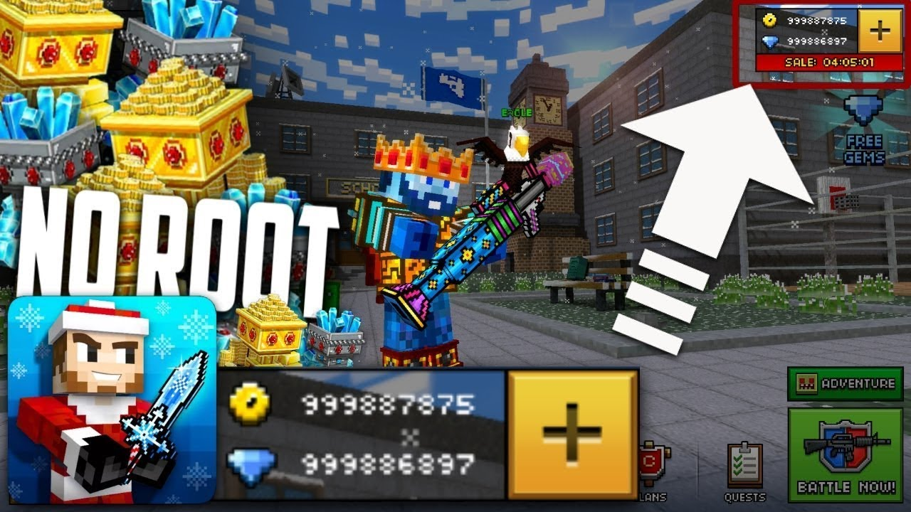 3D Gun Games No Download pixel gun 3d apk. 💄 download pixel gun 3d mod apk 2019