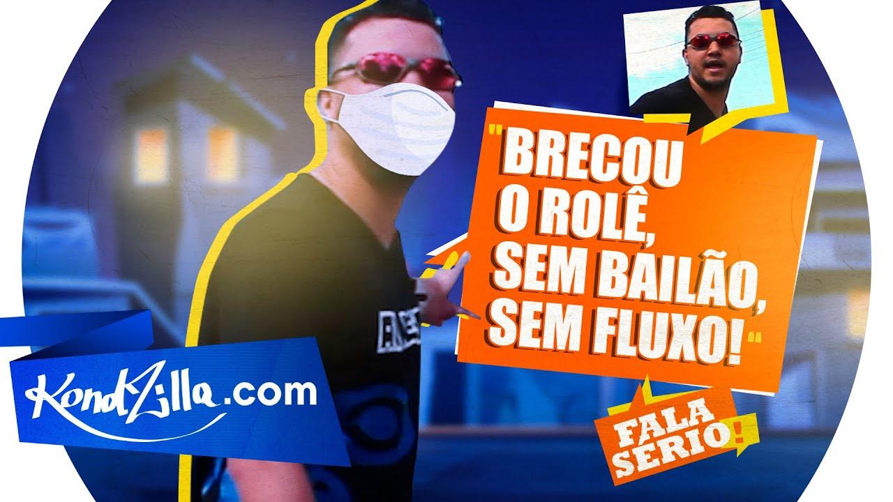 Fluxos Brecado com Netinho Maia - Fala Sério (KondZilla.com)