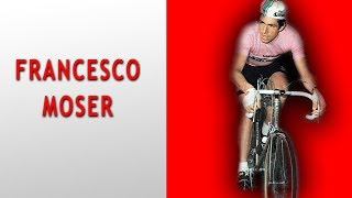The Best Of Francesco Moser