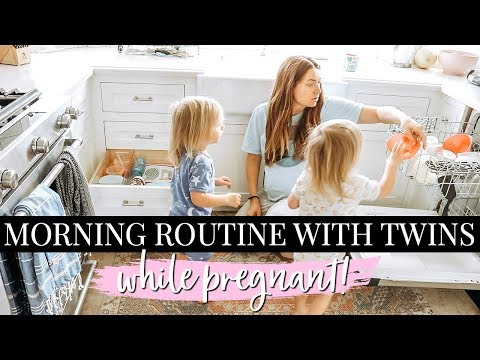 morning-routine-35-weeks-pregnant!-|-kendra-atkins