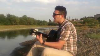 Gel be Gok yuzum (cover) Kenan Seferov