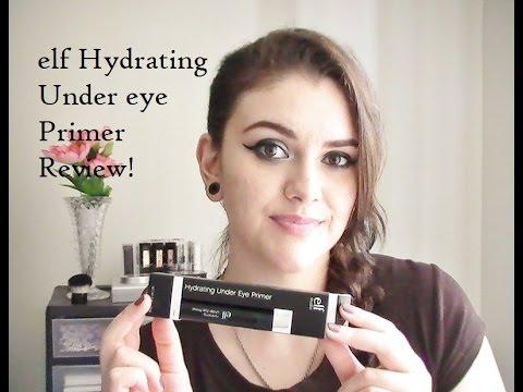 Photo Finish Hydrating Under Eye Primer by Smashbox #8