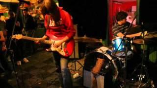 Magik Markers - Ohio R./Live/Hoosier