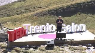 Viaggio in Italia: la sfida di trasformare il turismo   Cristiano Radaelli   TEDxTrentoSalon