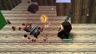 Zombiecraft · Game · Gameplay