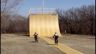 The Birth Of Big Air Trailer  Mat Hoffman BMX
