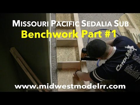 building-an-n-scale-layout----benchwork-part-1