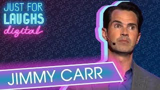 Jimmy Carr - Obese Children In The Rain Forest