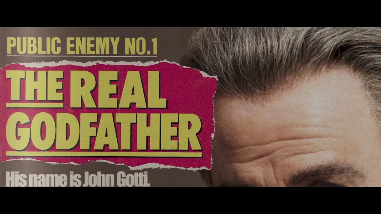 GOTTI Official Trailer