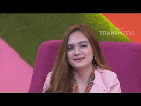 PAGI PAGI PASTI HAPPY - Irenne Ghea, Penyanyi Dangdut Cantik Blasteran Belanda (2/10/18) Part 5