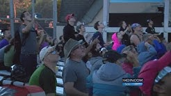 Salem hosts multiple events for solar eclipse