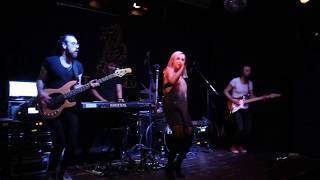 Phaser - Medley (Live la Clubul Taranului, Bucuresti, 03.10.2017)