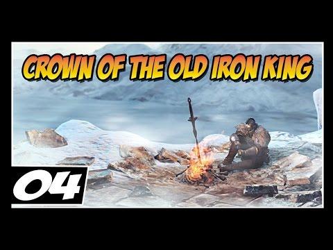 DARK SOULS 2 - [DLC] - CROWN OF THE OLD IRON KING // Parte 4 - RAGE!