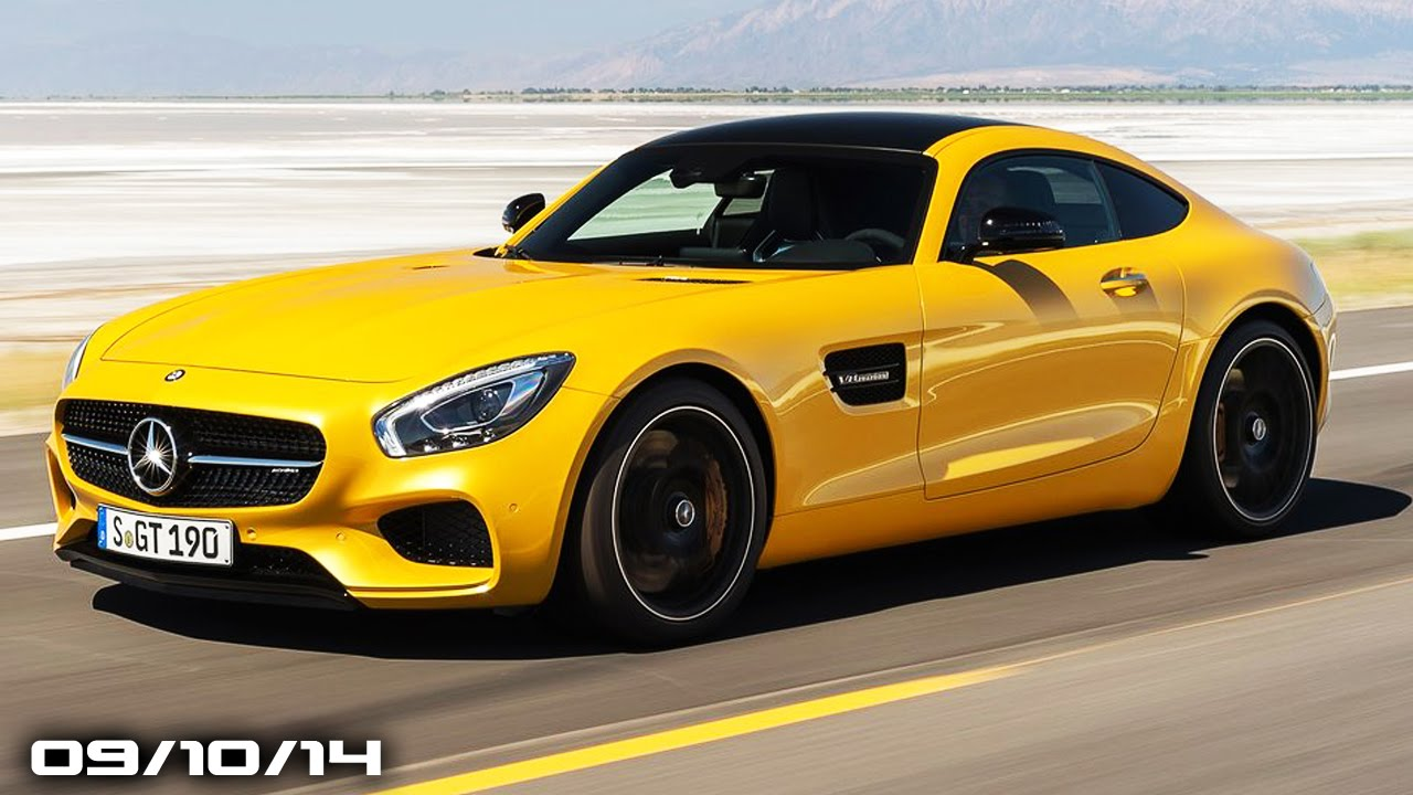Mercedes Benz Amg Gt S  Price In India