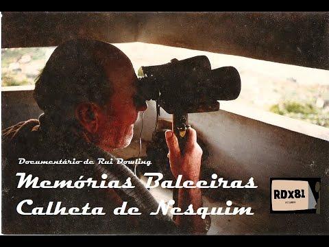 Memórias Baleeiras - Calheta de Nesquim | 2011, RDX81 | HD