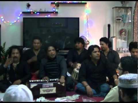 Bakshi Javed Salamat Qawwal Man Kunto Maula