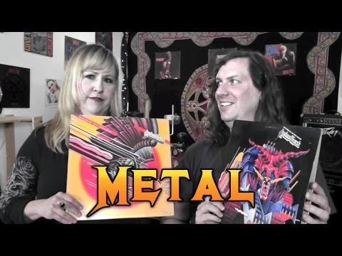 Best METAL Albums of the 80s