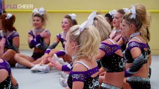 Video Spirit of Texas A-Team Sings Their Routine Music! download MP3, 3GP, MP4, WEBM, AVI, FLV September 2018
