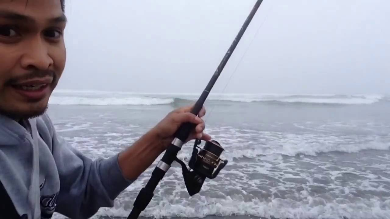 surf fishing tips 2016 - youtube, Fishing Bait