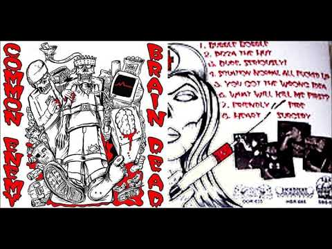 COMMON ENEMY - BRAIN DEAD EP 7&39;