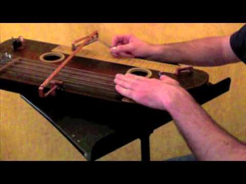 Lonely Instrument Waltz
