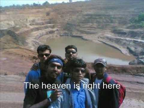 Wadi Boyz Travel Video