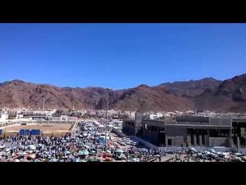 Mount Uhud - Saudi Arabia
