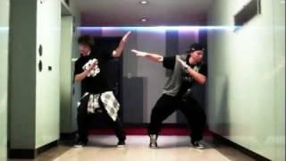 SCARY MONSTERS - Skrillex DUBSTEP Dance Choreography » Matt Steffanina Hip Hop