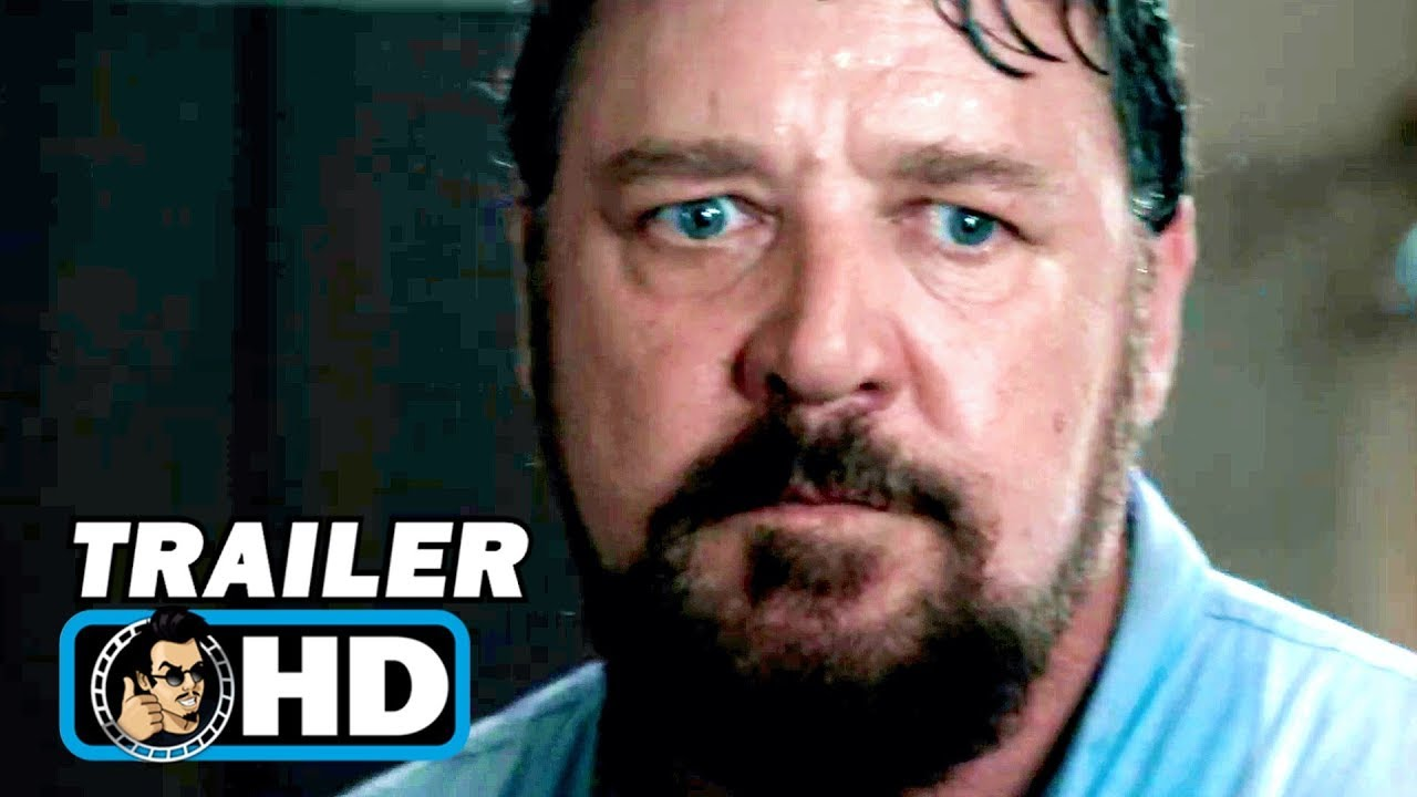 Download UNHINGED Trailer (2020) Russell Crowe, Action Movie