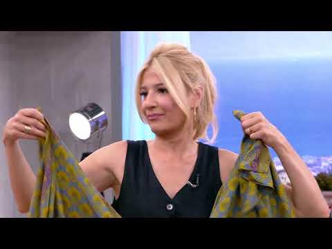 Tips για σωστή οργάνωση βαλίτσας & summer trends '19