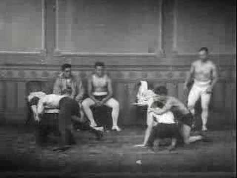 old school wrestling ymca footage   youtube