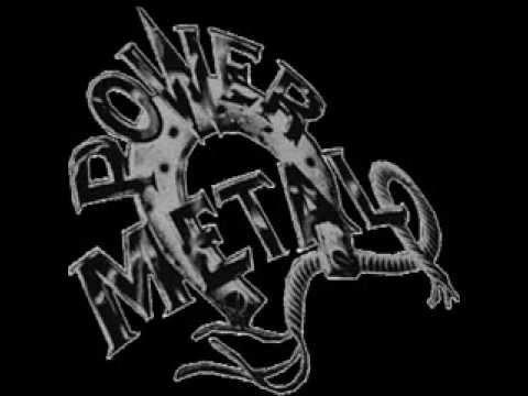 Power Metal - Selamat Malam