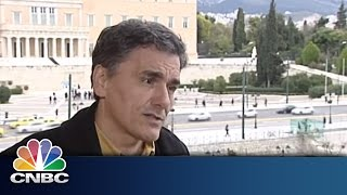 Syriza: 'We've Been Reasonable'   CNBC International
