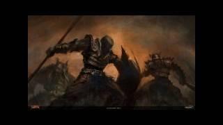King Arthur: the Roleplaying Wargame - Battle 2