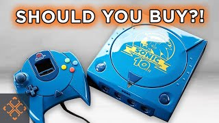 Retro Gaming: Why A Sęga Dreamcast Is Worth Buying In 2021