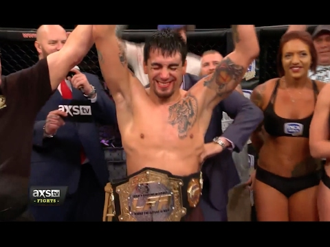 Kevin Aguilar Becomes the First LFA Featherweight Champ with a HUGE KO Finish | LFA 4 Highlights