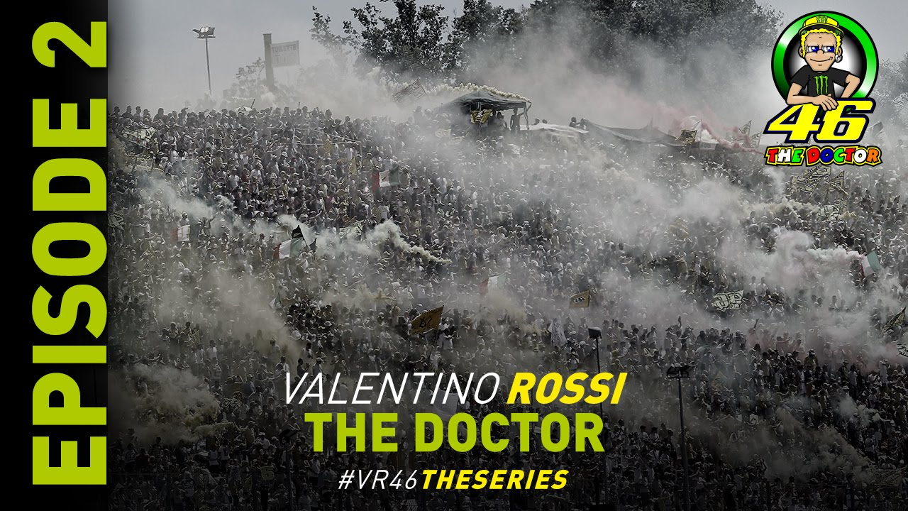 Valentino Rossi: The Doctor Series Episode 2/5 - YouTube Valentino Rossi The Doctor