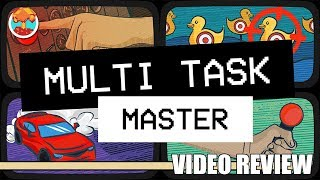 Review: Multi Task Master (Steam) - Defunct Games