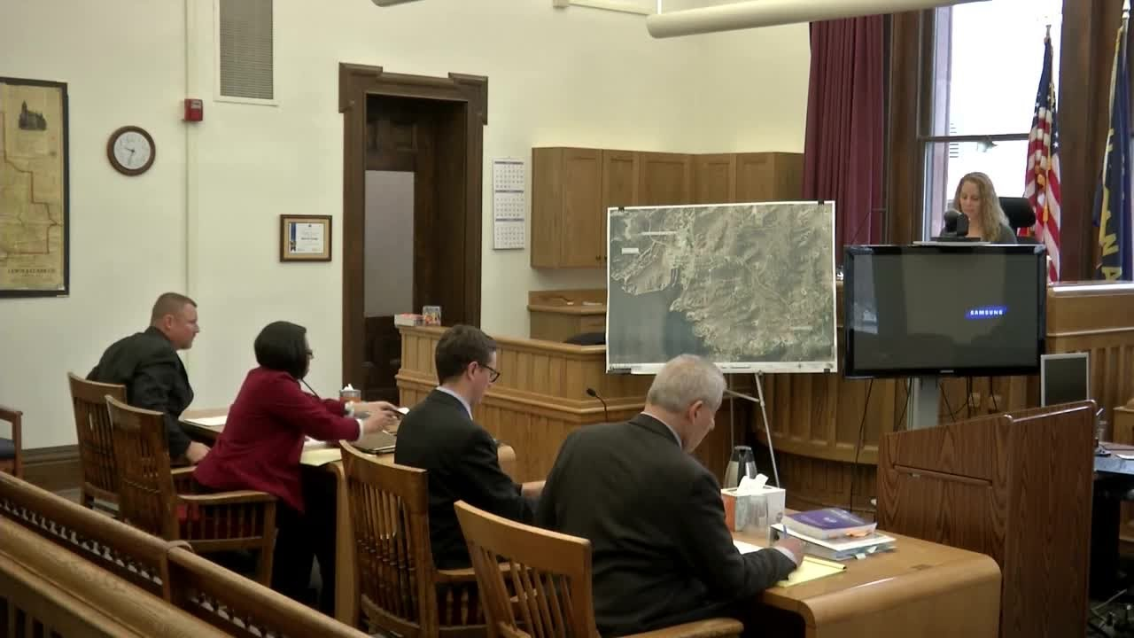 """Download Coroner's jury finds no """"criminal means"""" in man's death near Canyon Ferry"""