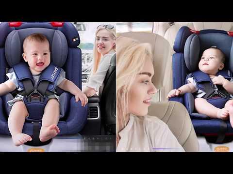 Детское кресло с Алиэкспресс Топ 5 AliExpress Child Seat Крутые товары для авто Полезные вещи