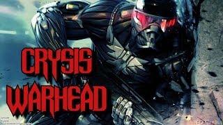 Crysis Warhead HD PC Gameplay Max Settings with 280x
