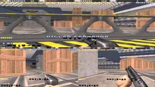 duke nukem 3d multiplayer online lights out dukematch 3 players splitscreen