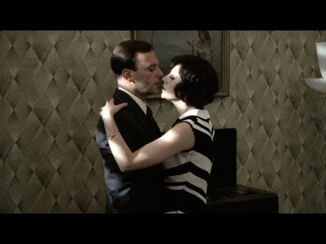 Ο ΚΟΝΦΟΡΜΙΣΤΑΣ - The Conformist FULL HD Greek Trailer