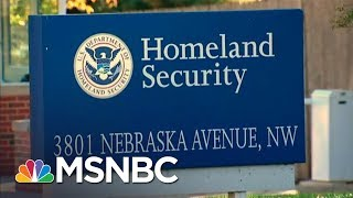 Homeland Security Calls For Stricter Security At World Airports | MSNBC