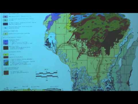 UW-Eau Claire Geology Professor Kent Syverson Discusses Sand Mining In Wisconsin
