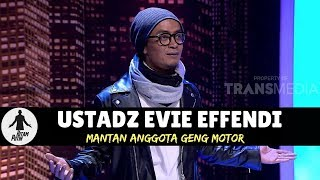 Video USTADZ EVIE EFFENDI, MANTAN ANGGOTA GENG MOTOR | HITAM PUTIH (02/02/18) 2-4 download MP3, 3GP, MP4, WEBM, AVI, FLV Oktober 2018