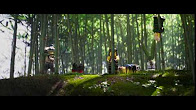 The LEGO NINJAGO Movie - What Do Ninjas Wear? - Продолжительность: 12 секунд