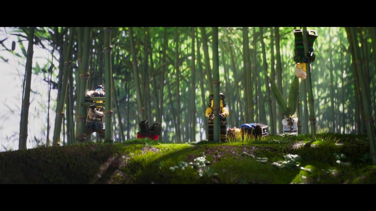 Download The LEGO NINJAGO Movie - What Do Ninjas Wear?