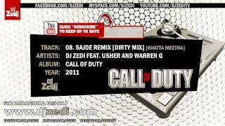 DJ Zedi   Sajde Remix Dirty Mix Khatta Meetha 2011