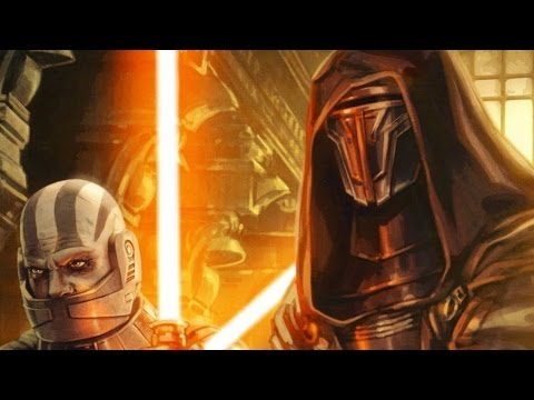 Star Wars KOTOR Remastered or KOTOR 3? Which Would You Rather Have? - IGN Plays Live